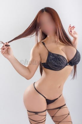 Escorts valencia Jhenifer Latina