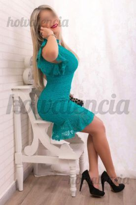 escort tetona hot escorts