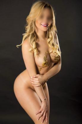 Isabelly, preciosa y toda natural - 631 968 102