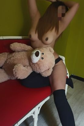 601739737 - Vanesa, placer extremo